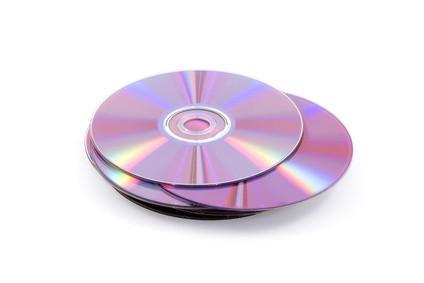 Cómo comparar la calidad de los DVD en blanco