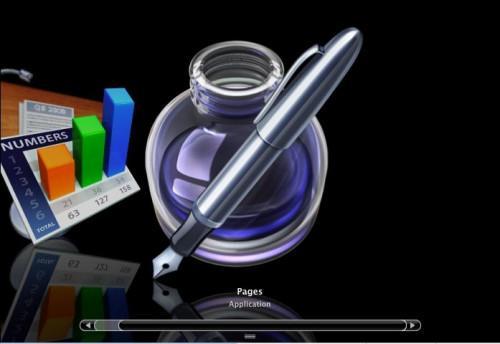 Cómo agregar una nueva plantilla para Mac OS X Páginas