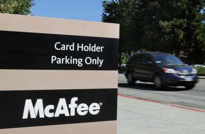Cómo deshabilitar McAfee a prueba de errores