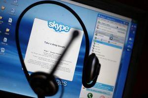 Ver cómo la otra persona en Skype