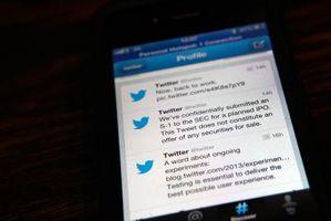 Cómo eliminar de forma permanente los Tweets