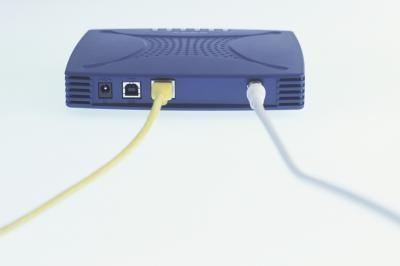 El funcionamiento de los routers