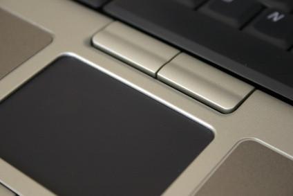 Cómo deshabilitar el panel táctil en un portátil de Gateway 450