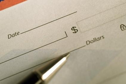 Cómo imprimir cheques con MS Office