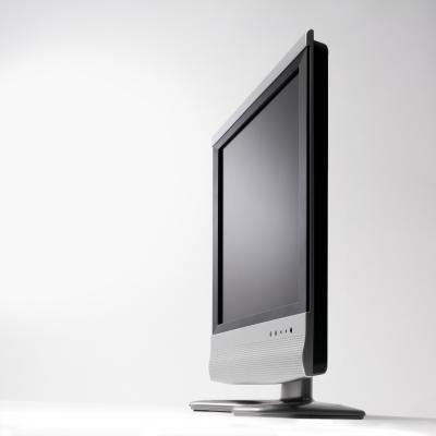 Cómo desmontar una caja de pantalla plana