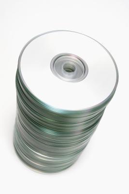 ¿Qué son los discos DVD + R y DVD-RAM?