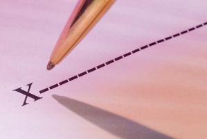 Cómo dibujar líneas separadoras en Excel