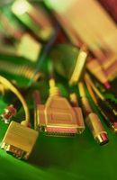 ¿Cuál es la menos 12 voltios en las placas base se utiliza?
