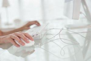Cómo ajustar la memoria virtual en un Mac