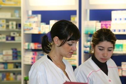 Tipos de Software de Sistemas de Información de Farmacia