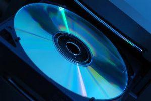 Cómo copiar DVD para reproducir en una unidad de disco duro