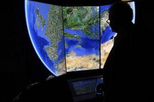 Cómo quitar archivos de registro de Google Earth