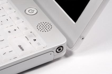 Cómo hacer copia de seguridad de todos los archivos en un PowerBook G4 Mac