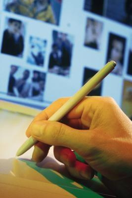 Cómo pintar digitalmente sus fotos