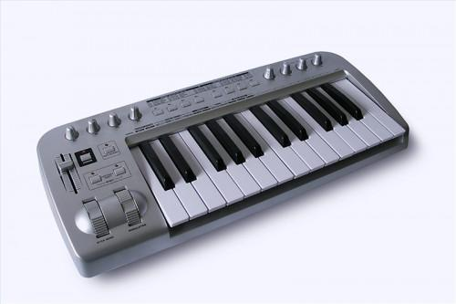 Cómo solucionar problemas de un teclado MIDI USB HP Pavilion