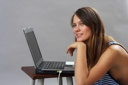 Cómo utilizar un portátil como un segundo monitor