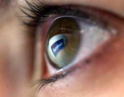 Cómo poner un enlace a su Facebook en su sitio web