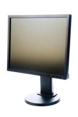 Tipos de Monitores LCD