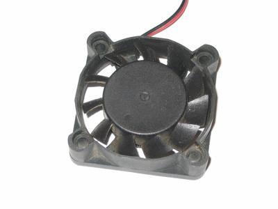 ¿Cómo puedo reparar un bisel Fan?