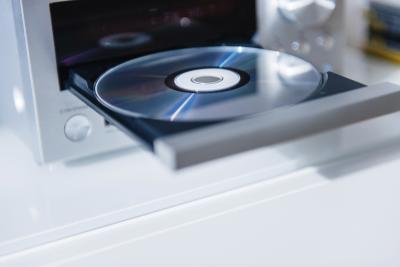 Cómo dar formato a un DVD protegido contra escritura