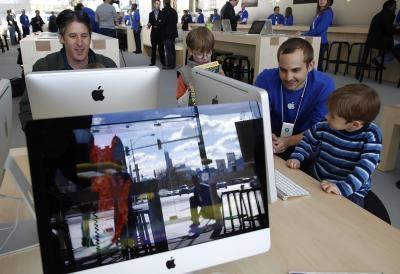 ¿Puede Apple Computers Juego Pal DVD?