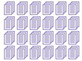 Cómo importar los documentos clasificadas en un solo PDF con Acrobat 5