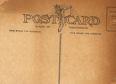 Cómo utilizar Publisher 2007 para imprimir las direcciones en las postales