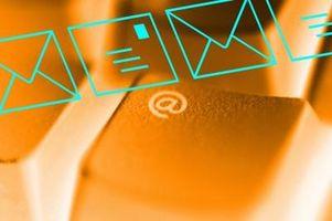 Cómo recuperar mensajes de correo electrónico para la basura eliminado