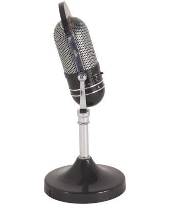 Ventajas y desventajas del uso de un micrófono