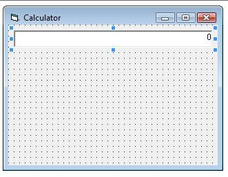 Cómo hacer una calculadora con Visual Basic