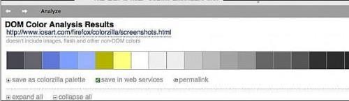 Cómo utilizar un plugin de Firefox para los colores Web