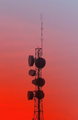 Pros y contras de Microondas de servicios de Internet