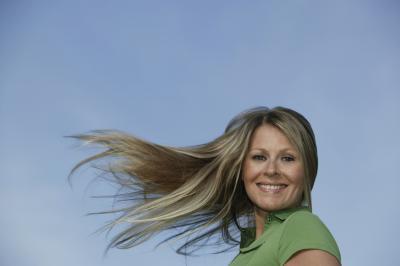 Tutorial sobre Morena de pelo rubio en PhotoShop