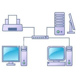 Cómo configurar una impresora de red doméstica
