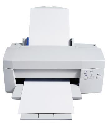 Mi impresora no reconocimiento de documentos