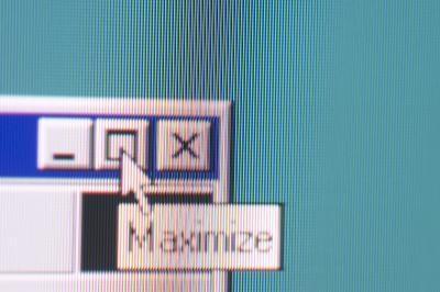 Cómo crear las imágenes para su uso en un Mouseover