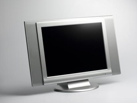 Cómo hacer un monitor VGA en un televisor