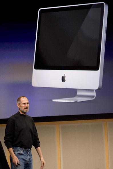 Cómo obtener un disco Atrapado salida de un iMac
