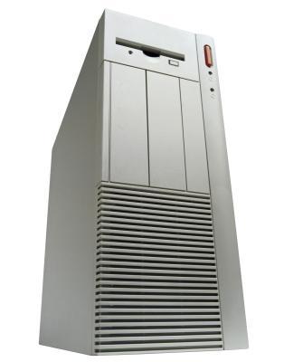 ¿Qué es un servidor en torre?