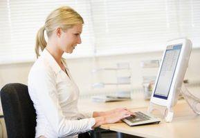 Cómo realizar el seguimiento de FMLA A través de Microsoft Excel