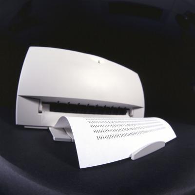 Cómo cambiar los cartuchos de tinta Deskjet F4180 HP