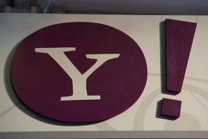 Cómo ver historial de mensajería Yahoo