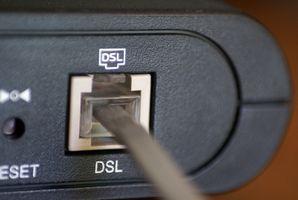 Diferencia entre Banda ancha y de acceso telefónico a Internet