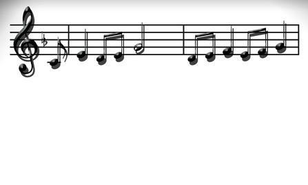 Cómo escribir Partituras de música en ordenadores con Pizzicato