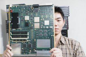 Cómo borrar datos de la BIOS en equipos