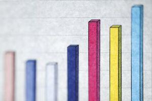 Cómo hacer un gráfico en Excel Skew