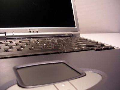 Cómo deshabilitar el cojín de ratón en una Dell Latitude C500-C600