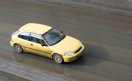 Cómo modificar fotos de coches