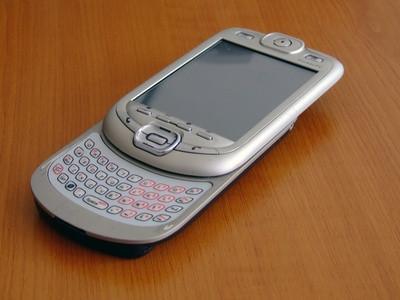 Cómo configurar Novell GroupWise a un BlackBerry Pearl