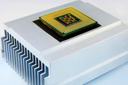 Software para medir la temperatura del procesador